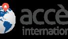 accès international