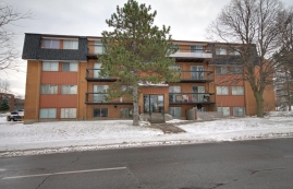 Appartement 2 Chambres a louer à Pierrefonds-Roxboro a Le Palais Pierrefonds - Photo 01 - TrouveUnAppart – L179181