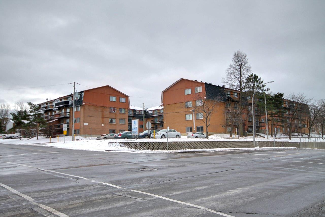 Appartement 2 Chambres a louer à Pierrefonds-Roxboro a Le Palais Pierrefonds - Photo 04 - TrouveUnAppart – L179181