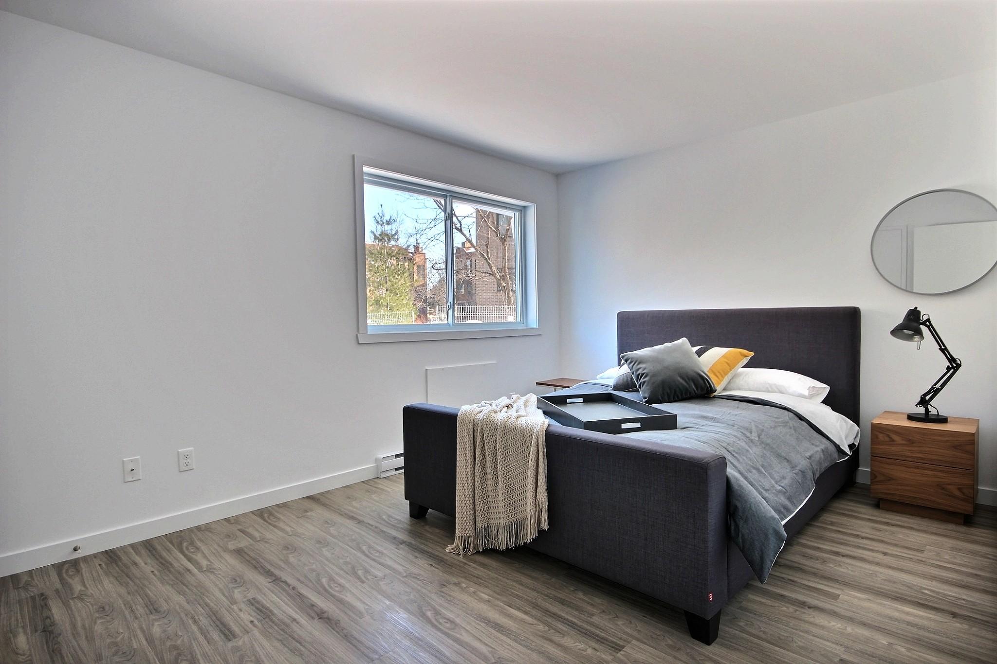 Appartement 2 Chambres a louer à Saint Lambert a Projets Preville 2 - Photo 02 - TrouveUnAppart – L7910