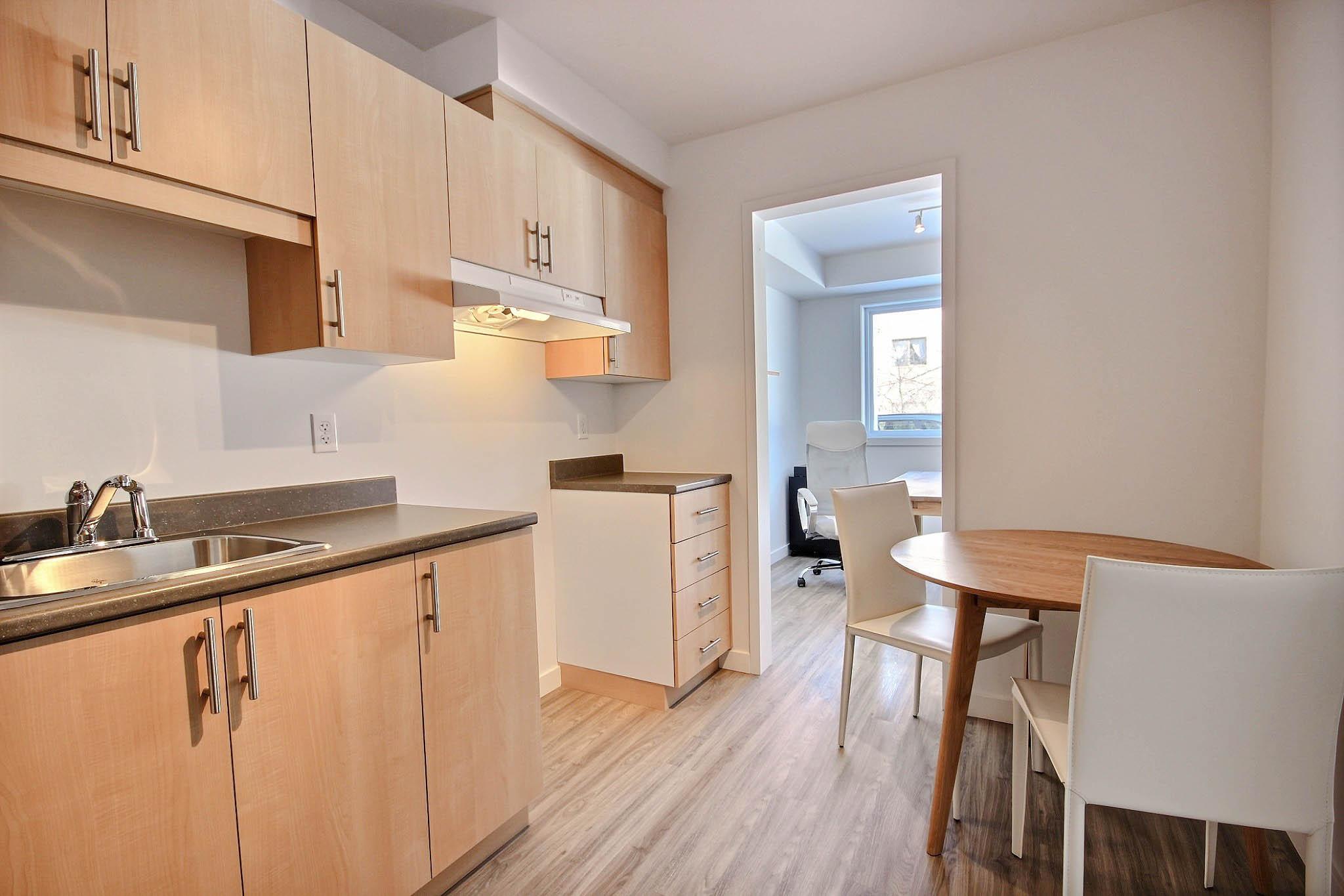 Appartement 2 Chambres a louer à Saint Lambert a Projets Preville 2 - Photo 07 - TrouveUnAppart – L7910