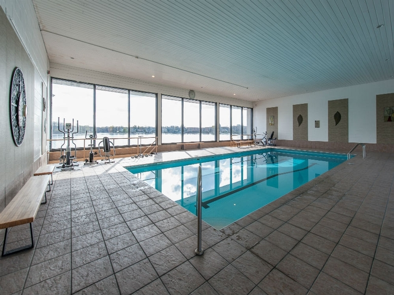 Appartement 3 Chambres a louer à Laval a Le Castel de Laval - Photo 01 - TrouveUnAppart – L6087