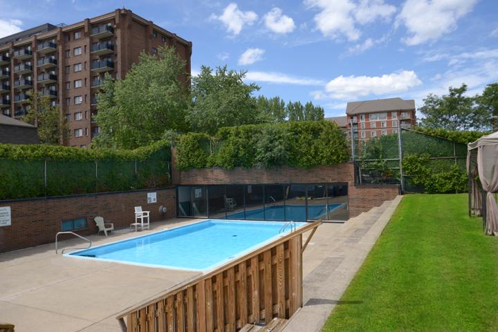Appartement 1 Chambre a louer à Pointe-Claire a Southwest One - Photo 01 - TrouveUnAppart – L681