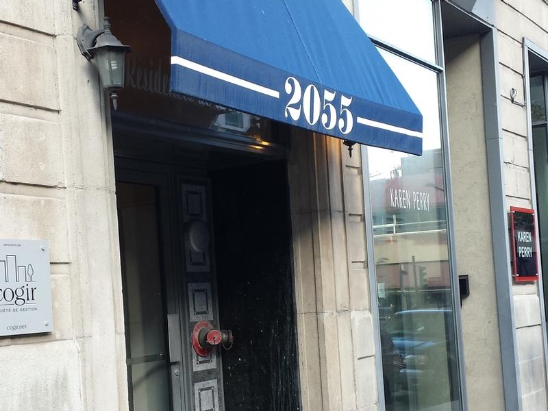 Appartement 2 Chambres a louer à Montréal (Centre-Ville) a Les appartements de la Montagne - Photo 04 - TrouveUnAppart – L168589