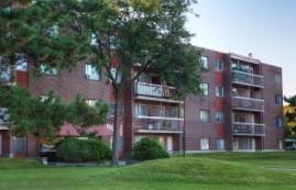Appartement 1 Chambre a louer à Laval a Papineau Leblanc - Photo 01 - TrouveUnAppart – L9529