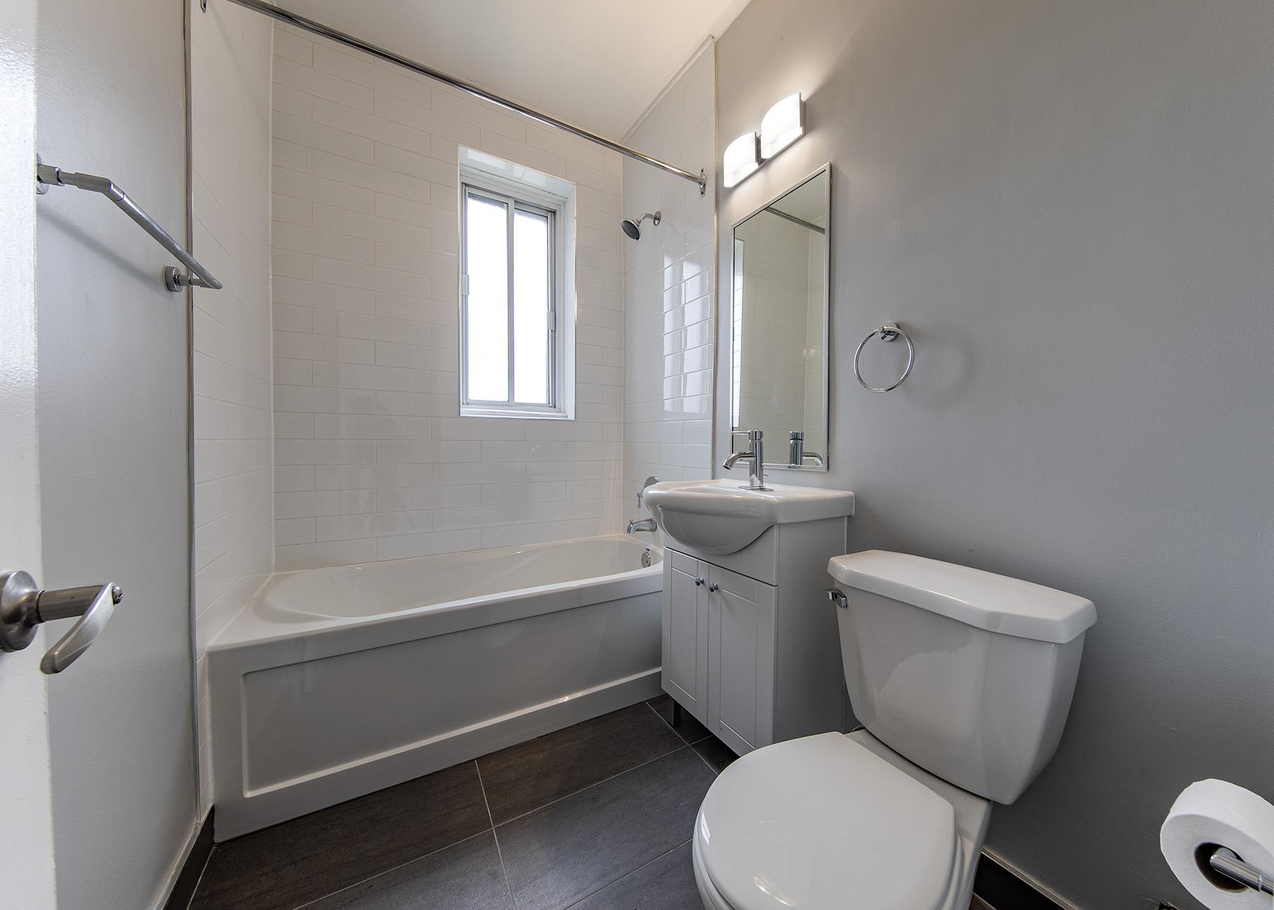 Appartement 1 Chambre a louer à Notre-Dame-de-Grâce a 6325 Somerled - Photo 04 - TrouveUnAppart – L401538