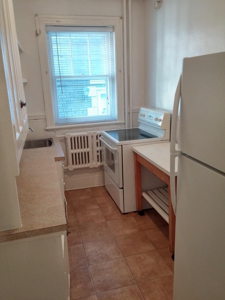 Appartement 1 Chambre a louer à Notre-Dame-de-Grâce a 2325-3405 Oxford - Photo 03 - TrouveUnAppart – L19485