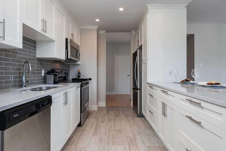 Appartement 3 Chambres de luxe a louer à Westmount a 4300 de Maisonneuve Ouest - Photo 05 - TrouveUnAppart – L2168