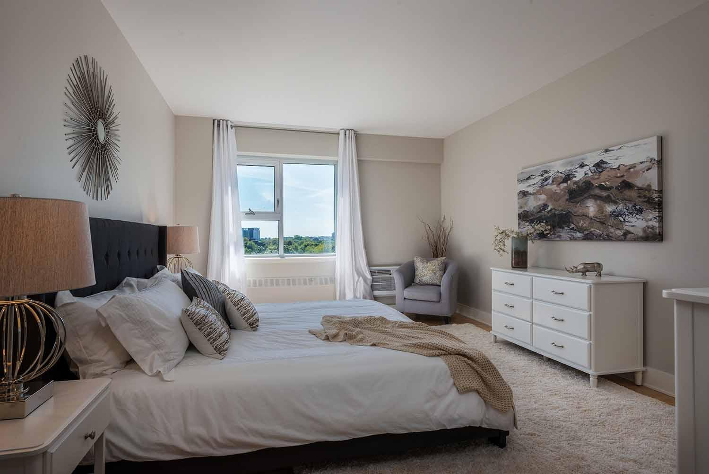Appartement 3 Chambres de luxe a louer à Westmount a 4300 de Maisonneuve Ouest - Photo 15 - TrouveUnAppart – L2168