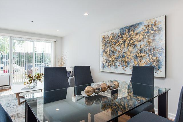 Appartement pour 55+ 1 Chambre a louer à Pointe-Claire a LEsterel - Photo 07 - TrouveUnAppart – L21074