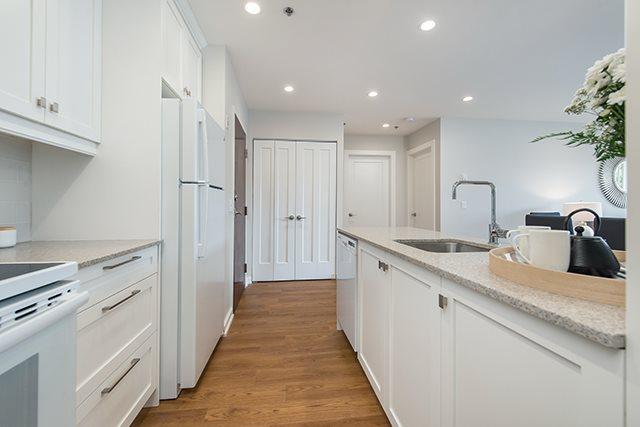 Appartement pour 55+ 1 Chambre a louer à Pointe-Claire a LEsterel - Photo 08 - TrouveUnAppart – L21074