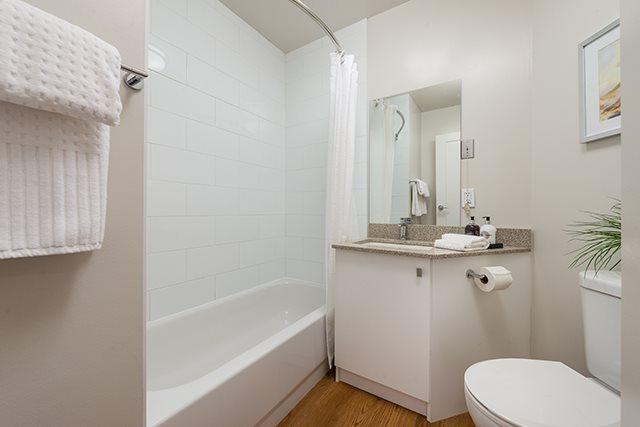Appartement pour 55+ 1 Chambre a louer à Pointe-Claire a LEsterel - Photo 09 - TrouveUnAppart – L21074