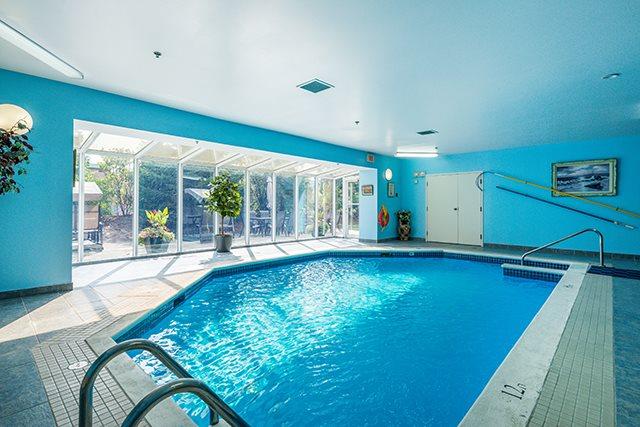 Appartement pour 55+ 1 Chambre a louer à Pointe-Claire a LEsterel - Photo 12 - TrouveUnAppart – L21074
