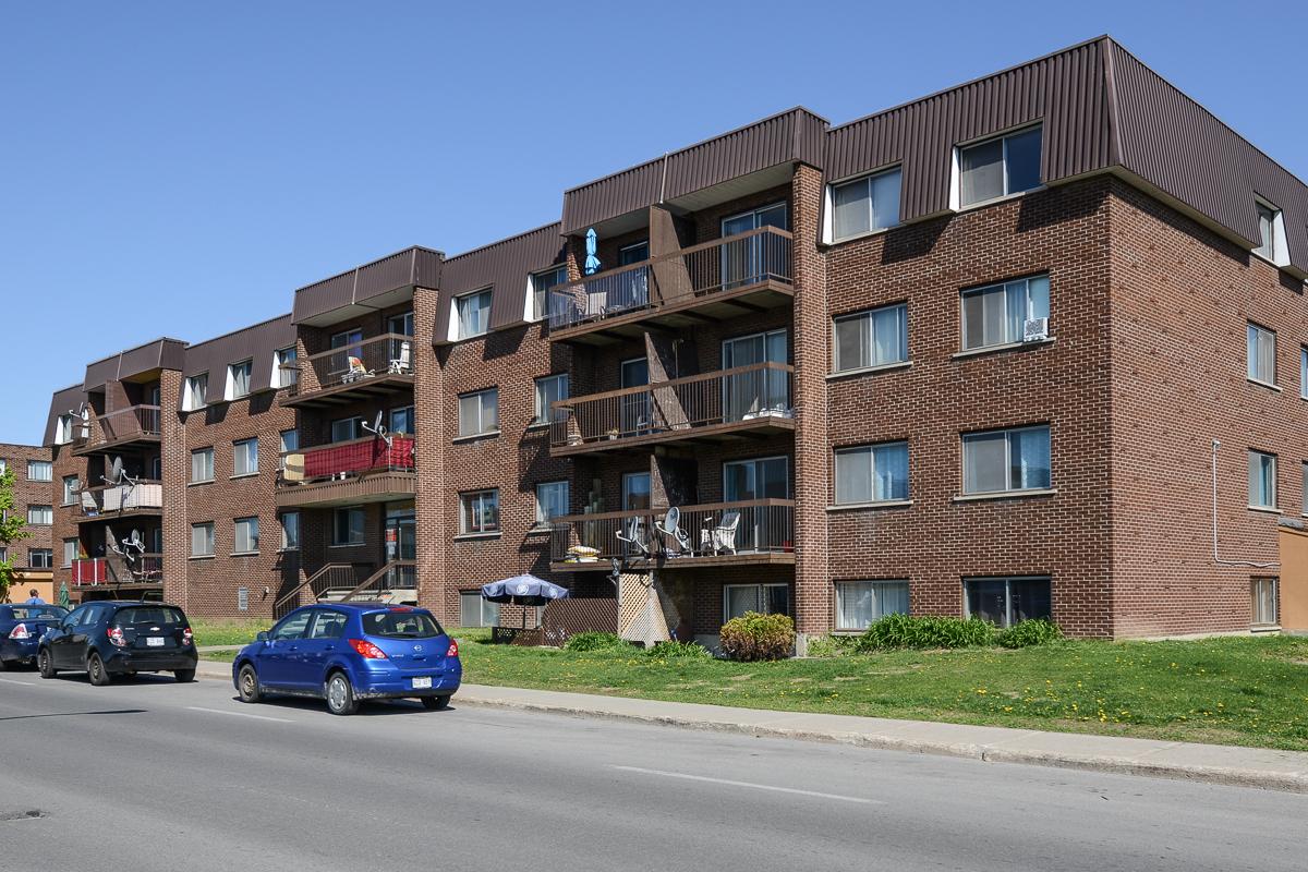 Appartement 1 Chambre a louer à Laval a 5025 Samson - Photo 17 - TrouveUnAppart – L28107