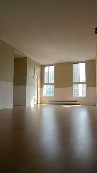 Appartement 1 Chambre a louer à Montréal (Centre-Ville) a 2150 Mackay - Photo 02 - TrouveUnAppart – L3742