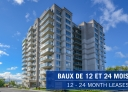 Appartement 2 Chambres a louer à Laval a Axial Towers - Photo 01 - TrouveUnAppart – L401220
