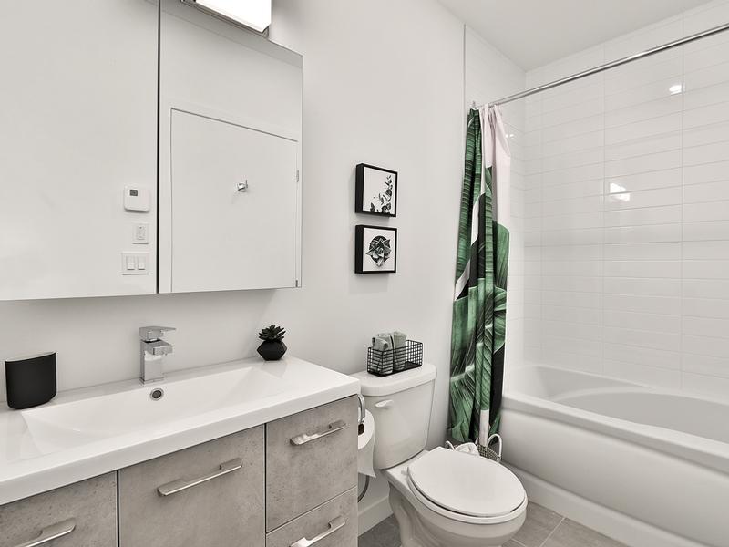 Appartement 2 Chambres a louer à Laval a Milo - Photo 11 - TrouveUnAppart – L405439