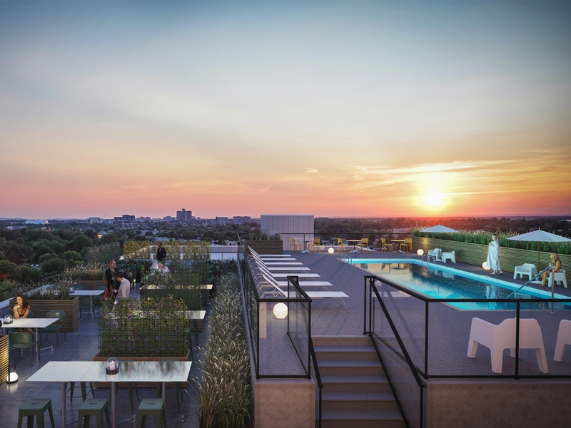 Appartement 2 Chambres a louer à Laval a Milo - Photo 05 - TrouveUnAppart – L405439