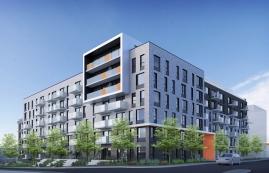 Appartement 2 Chambres a louer à Laval a Milo - Photo 01 - TrouveUnAppart – L405439