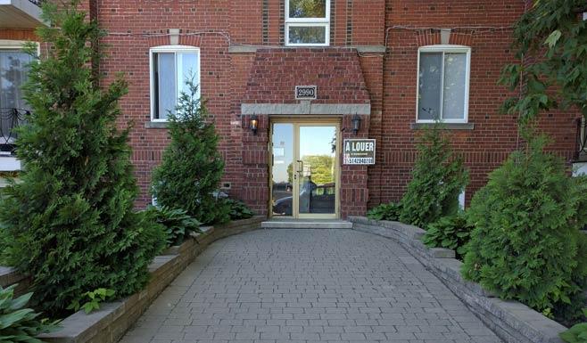 Appartement Studio / Bachelor a louer à Côte-des-Neiges a 2990 Linton - Photo 03 - TrouveUnAppart – L9826