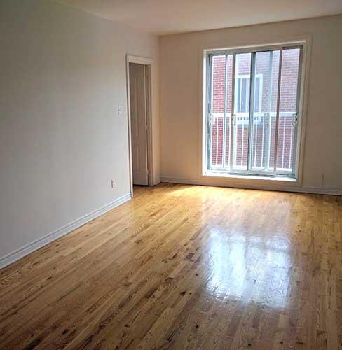 Appartement Studio / Bachelor a louer à Côte-des-Neiges a 2990 Linton - Photo 07 - TrouveUnAppart – L9826