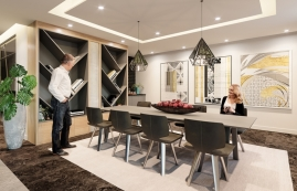 Appartement 2 Chambres a louer à Candiac a Mostra Candiac - Photo 01 - TrouveUnAppart – L405435