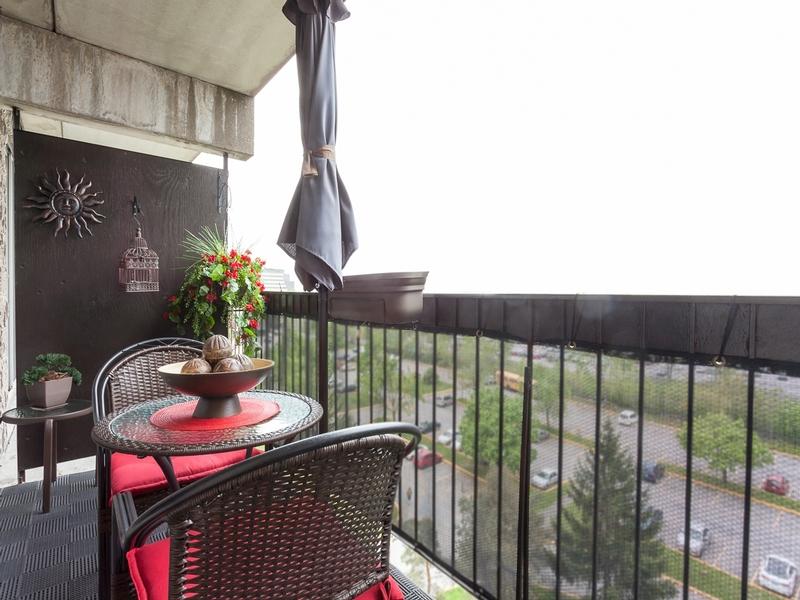 Appartement 2 Chambres a louer à Laval a Les Habitations du Souvenir - Photo 02 - TrouveUnAppart – L4968