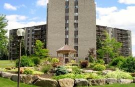 Appartement 2 Chambres a louer à Laval a Les Habitations du Souvenir - Photo 01 - TrouveUnAppart – L4968