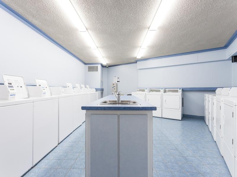 Appartement 2 Chambres a louer à Laval a Les Habitations du Souvenir - Photo 12 - TrouveUnAppart – L4968