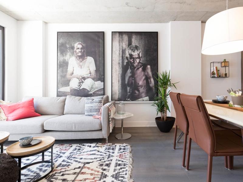 Appartement Studio / Bachelor de luxe a louer à Montréal (Centre-Ville) a Appartements-Boutique - Photo 05 - TrouveUnAppart – L136675