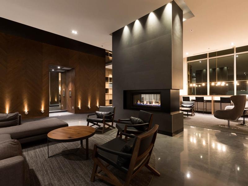 Appartement Studio / Bachelor de luxe a louer à Montréal (Centre-Ville) a Appartements-Boutique - Photo 09 - TrouveUnAppart – L136675