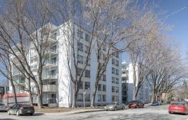 Appartement Studio / Bachelor a louer dans la Ville de Québec a Le Benoit XV - Photo 01 - TrouveUnAppart – L401552