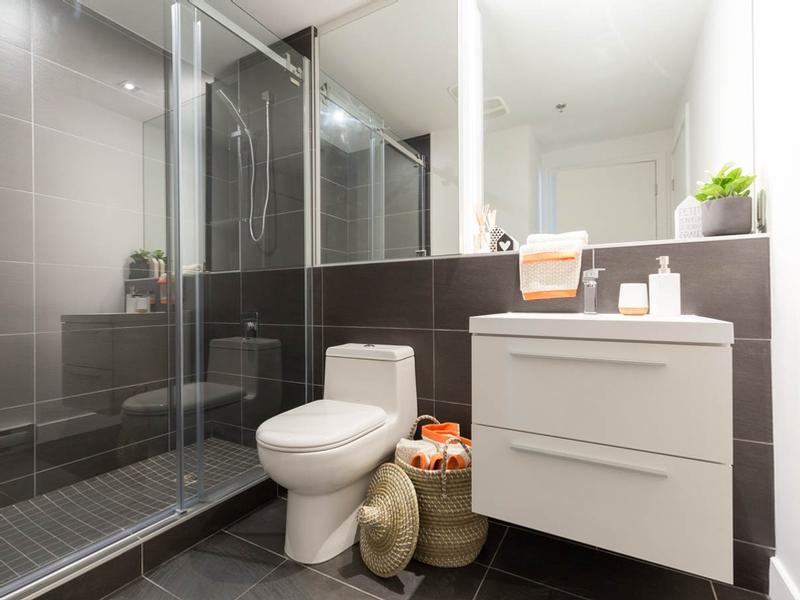 Appartement 3 Chambres de luxe a louer à Montréal (Centre-Ville) a Appartements-Boutique - Photo 08 - TrouveUnAppart – L136678