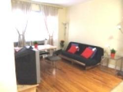 Appartement Studio / Bachelor meublé a louer à Côte-des-Neiges a CDN - Photo 02 - TrouveUnAppart – L8139