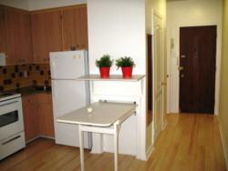 Appartement Studio / Bachelor meublé a louer à Côte-des-Neiges a CDN - Photo 07 - TrouveUnAppart – L8139