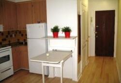 Appartement Studio / Bachelor a louer à Côte-des-Neiges a CDN - Photo 01 - TrouveUnAppart – L8140