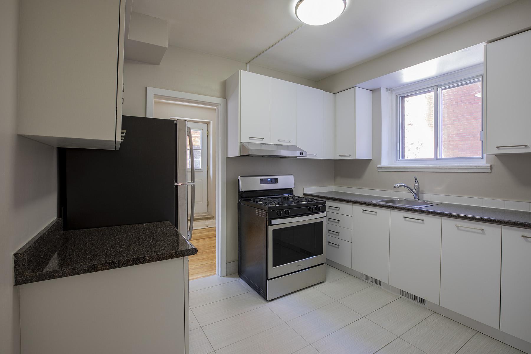 Appartement 2 Chambres a louer à Côte-des-Neiges a 5000 Clanranald - Photo 08 - TrouveUnAppart – L401548