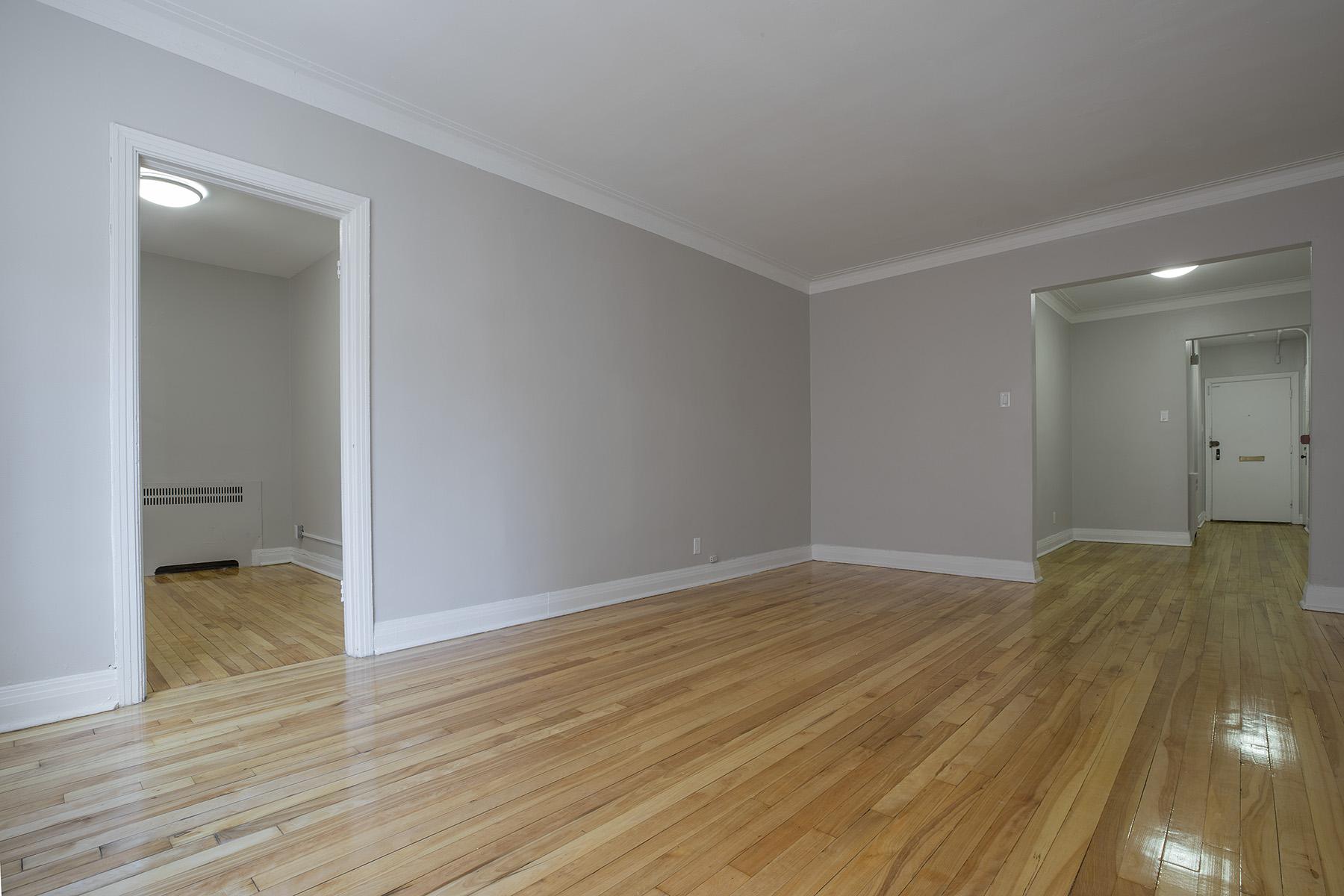 Appartement 2 Chambres a louer à Côte-des-Neiges a 5000 Clanranald - Photo 11 - TrouveUnAppart – L401548