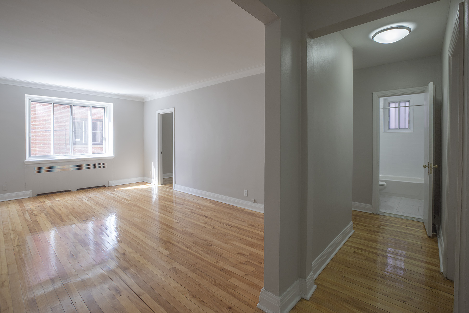 Appartement 2 Chambres a louer à Côte-des-Neiges a 5000 Clanranald - Photo 13 - TrouveUnAppart – L401548