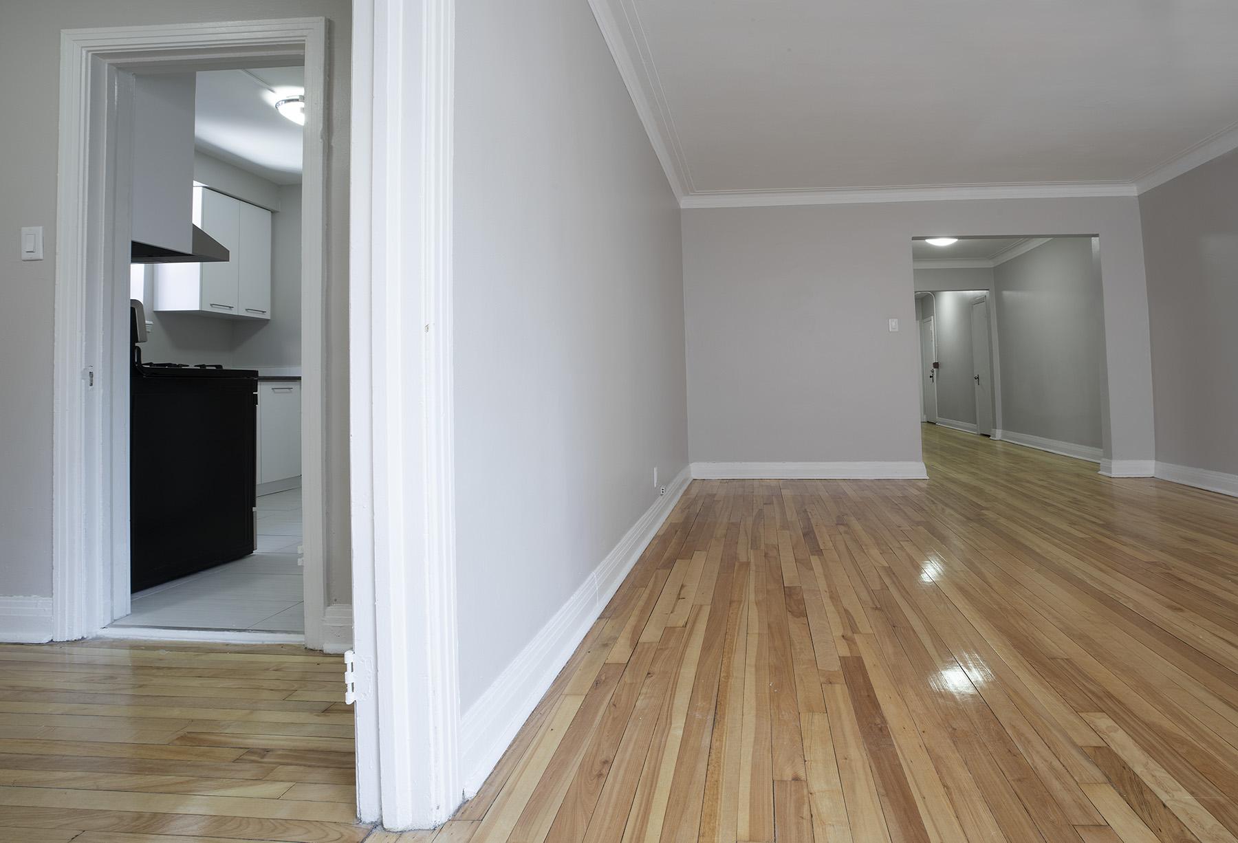 Appartement 2 Chambres a louer à Côte-des-Neiges a 5000 Clanranald - Photo 12 - TrouveUnAppart – L401548