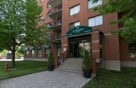 Appartement 1 Chambre a louer à Anjou a Le Normandin - Photo 01 - TrouveUnAppart – L20477