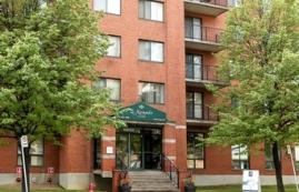 Appartement 1 Chambre a louer à Anjou a Normandin - Photo 01 - TrouveUnAppart – L20477