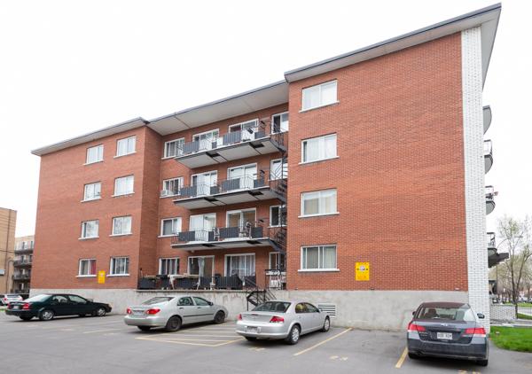 Appartement 1 Chambre a louer à Lachine a Lachine Plaza - Photo 09 - TrouveUnAppart – L10037