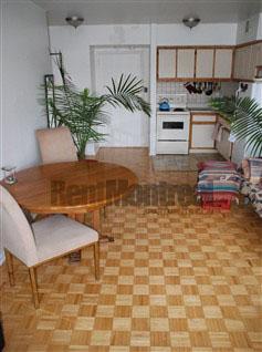 Appartement Studio / Bachelor a louer à Notre-Dame-de-Grâce a Tour Girouard - Photo 02 - TrouveUnAppart – L2077