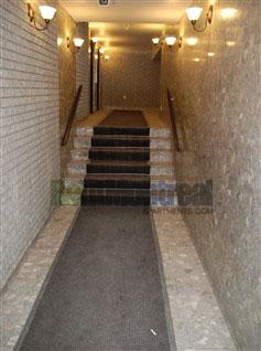 Appartement Studio / Bachelor a louer à Notre-Dame-de-Grâce a Tour Girouard - Photo 04 - TrouveUnAppart – L2077