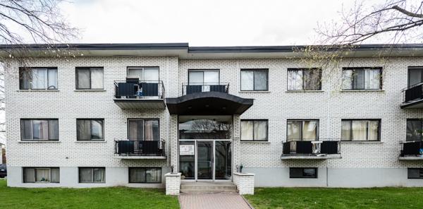 Appartement 1 Chambre a louer à Ville St-Laurent - Bois-Franc a 2175 Billeron - Photo 01 - TrouveUnAppart – L10043