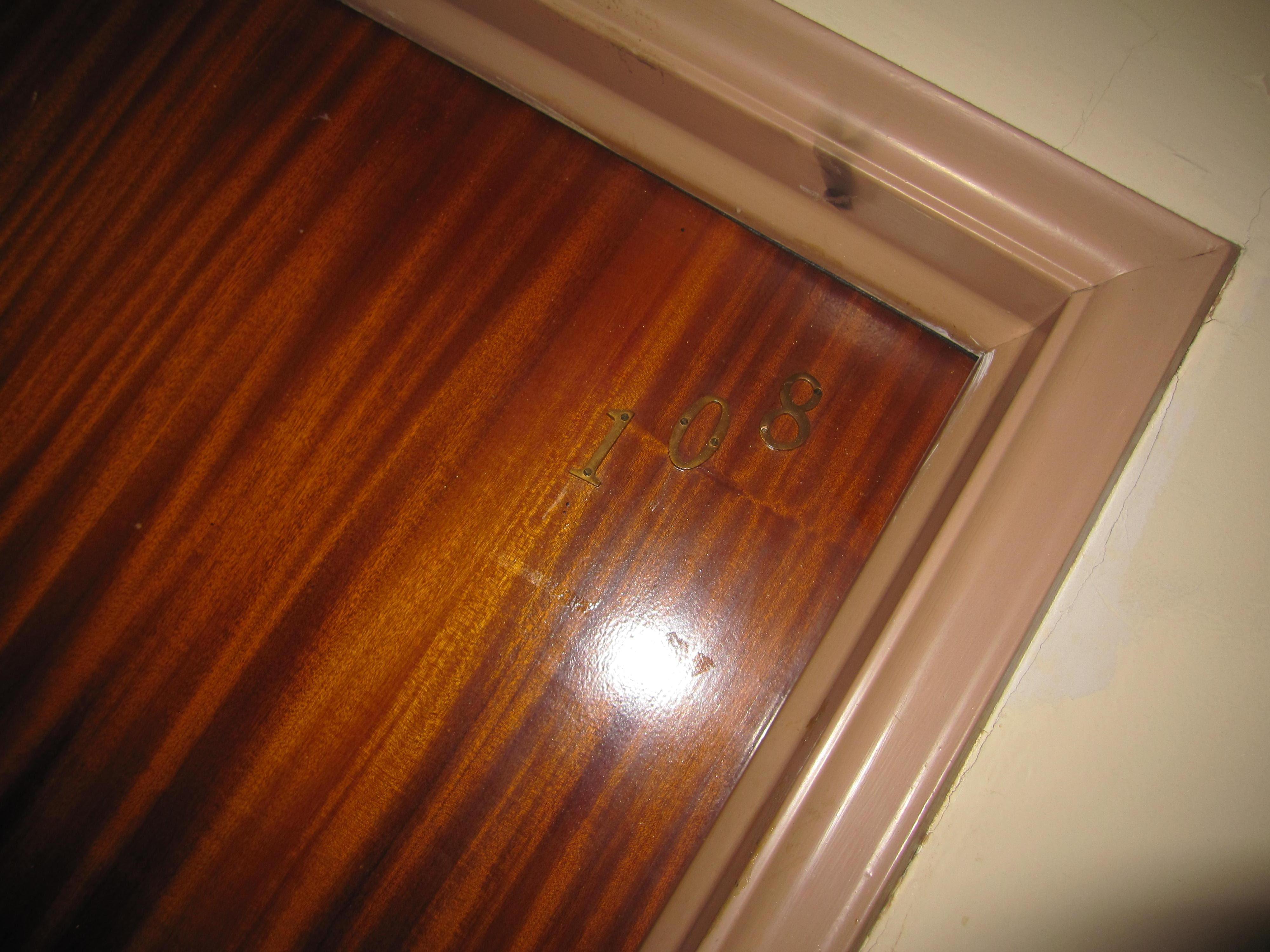 Appartement 2 Chambres a louer à Notre-Dame-de-Grâce a 4635 Clanranald - Photo 03 - TrouveUnAppart – L23639