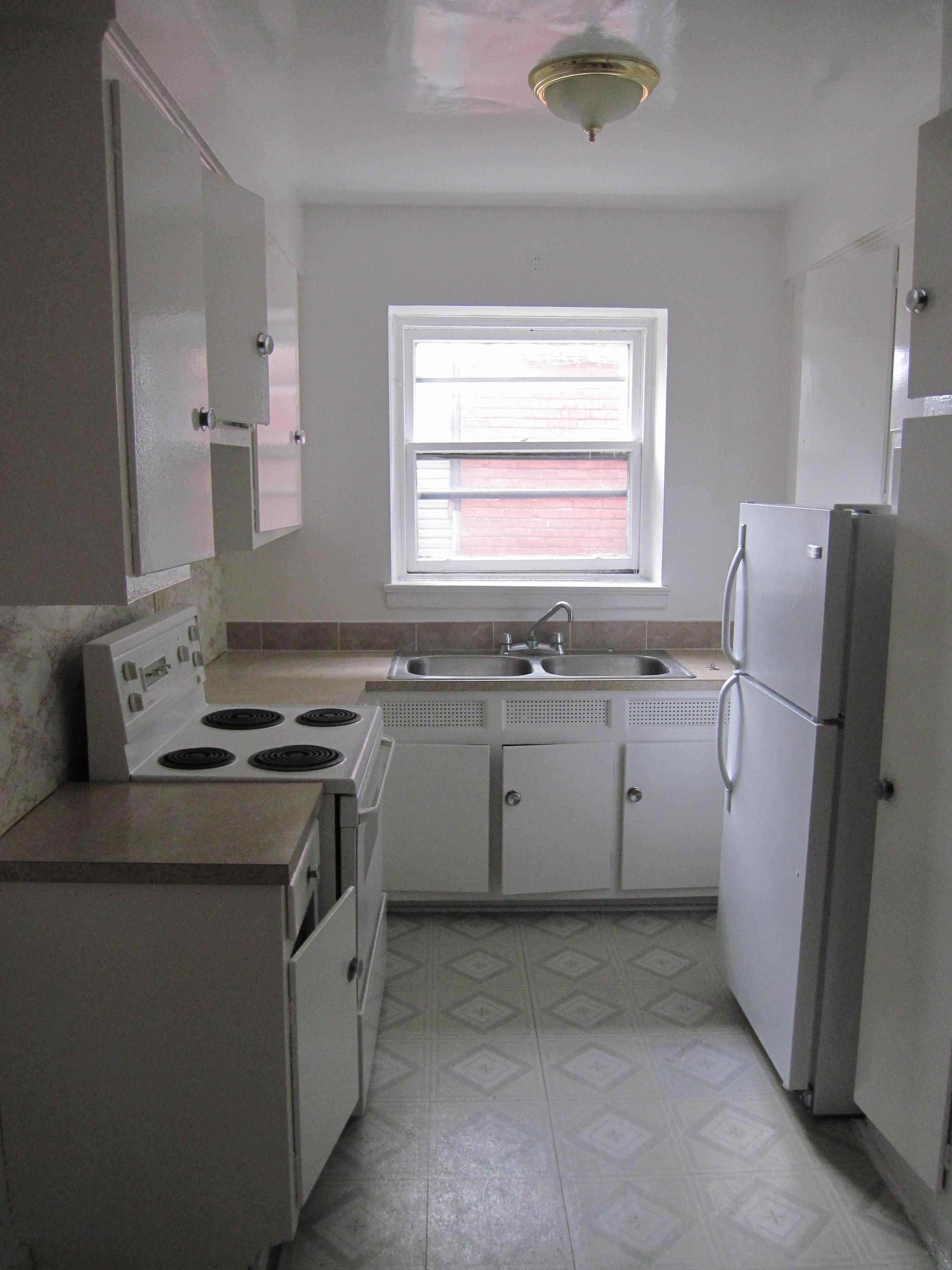 Appartement 2 Chambres a louer à Notre-Dame-de-Grâce a 4635 Clanranald - Photo 05 - TrouveUnAppart – L23639