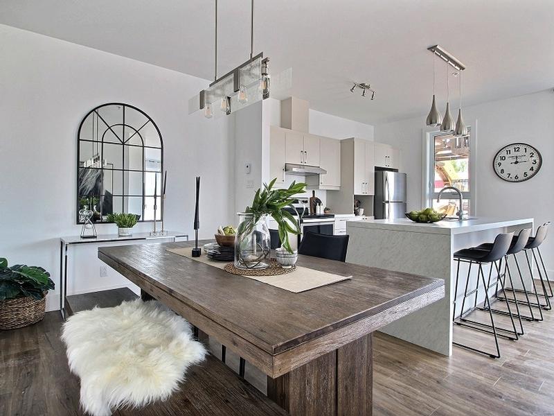 Appartement 3 Chambres a louer àBeloeil a Rive Gauche Appartements Services - Photo 07 - TrouveUnAppart – L401577