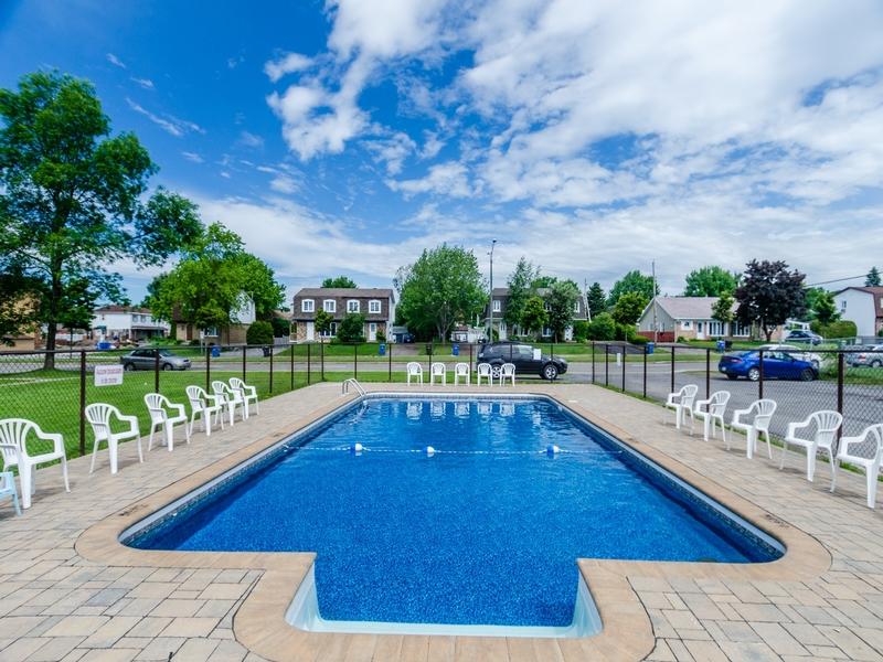 Appartement 3 Chambres a louer à La Haute-Saint-Charles a Loretteville - Photo 01 - TrouveUnAppart – L333442
